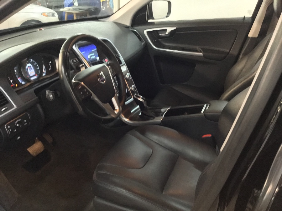 2016 Volvo XC60 AWD 4dr T5 Premier, available for sale in Hillside, New Jersey   M Sport Motor Car. Hillside, New Jersey