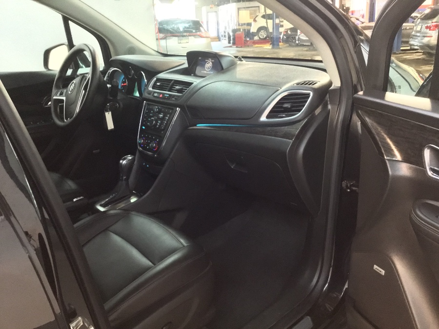 2016 Buick Encore AWD 4dr Premium, available for sale in Lodi, New Jersey | European Auto Expo. Lodi, New Jersey