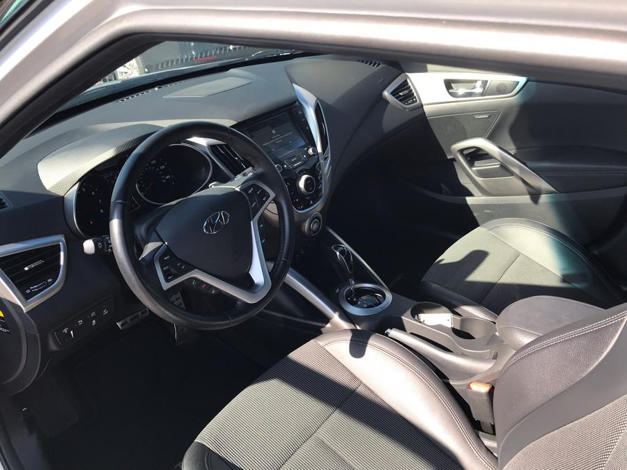2016 Hyundai Veloster 3dr Cpe Auto, available for sale in Hillside, New Jersey | M Sport Motor Car. Hillside, New Jersey