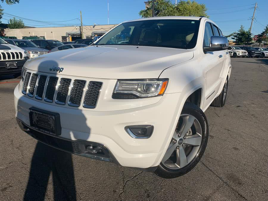 Used 2016 Jeep Grand Cherokee in Hillside, New Jersey | M Sport Motor Car. Hillside, New Jersey