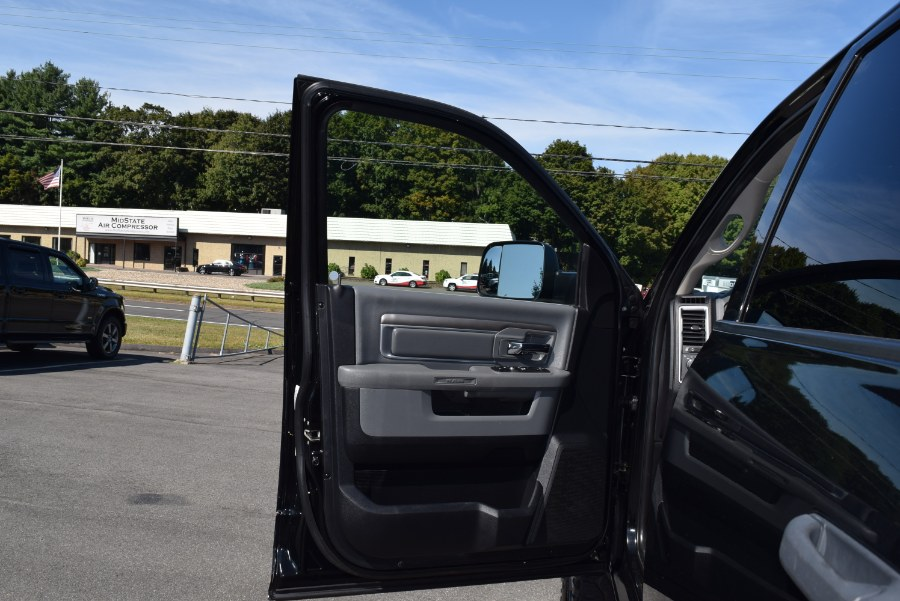 2014 Ram 2500 4WD Crew Cab 149