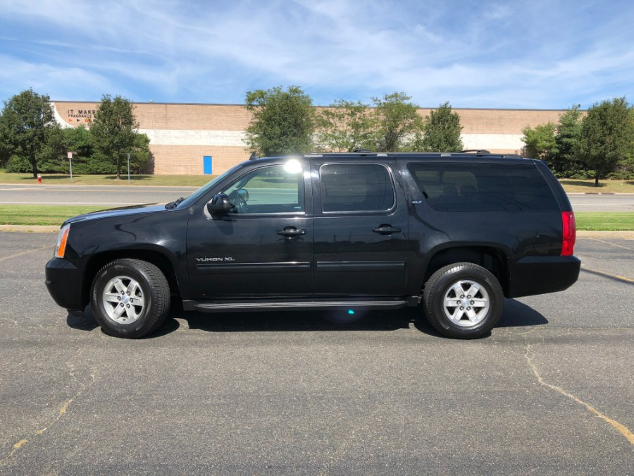 2014 GMC Yukon XL AWD 4dr SLT, available for sale in Bayshore, New York | Drive Auto Sales. Bayshore, New York