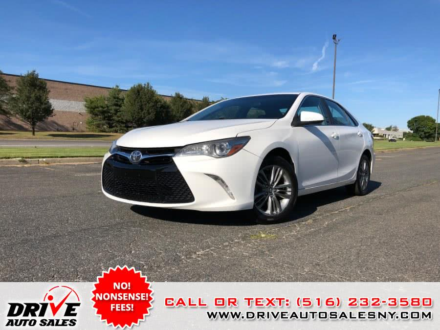 Used 2016 Toyota Camry in Bayshore, New York | Drive Auto Sales. Bayshore, New York