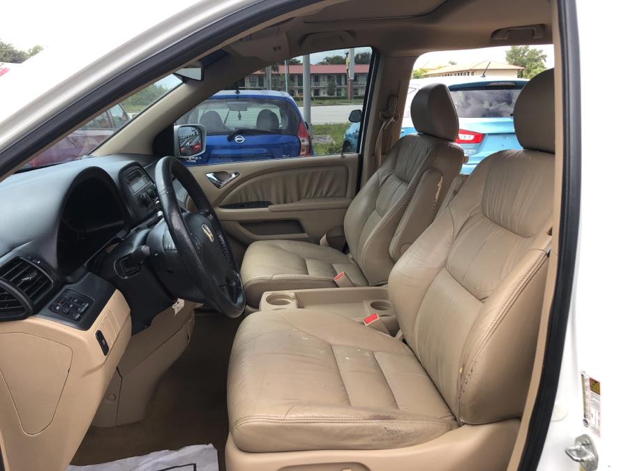 2007 Honda Odyssey 5dr EX-L, available for sale in Kissimmee, Florida | Central florida Auto Trader. Kissimmee, Florida