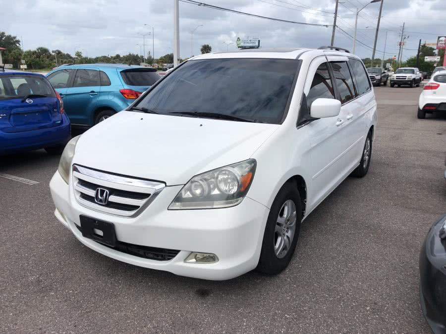 Used 2007 Honda Odyssey in Kissimmee, Florida | Central florida Auto Trader. Kissimmee, Florida