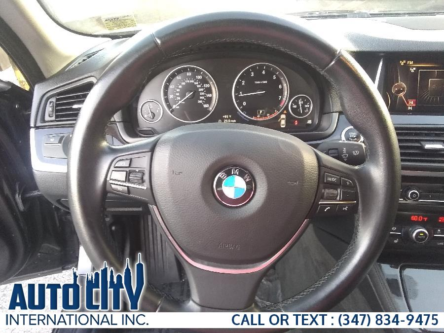 2015 BMW 5 Series 4dr Sdn 528i xDrive AWD, available for sale in Brooklyn, New York   Auto City Int Inc. Brooklyn, New York