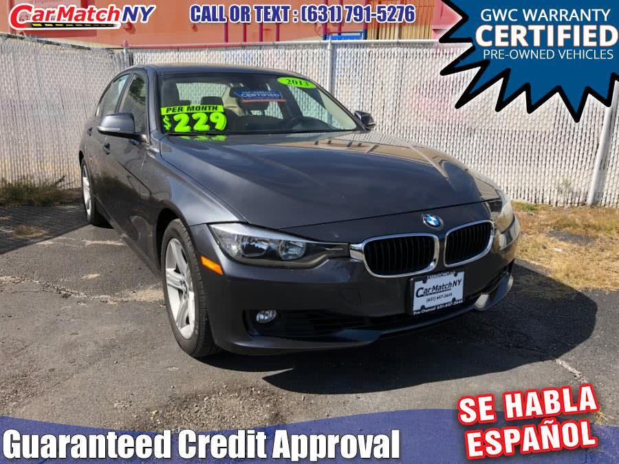 Used 2013 BMW 3 Series in Bayshore, New York | Carmatch NY. Bayshore, New York