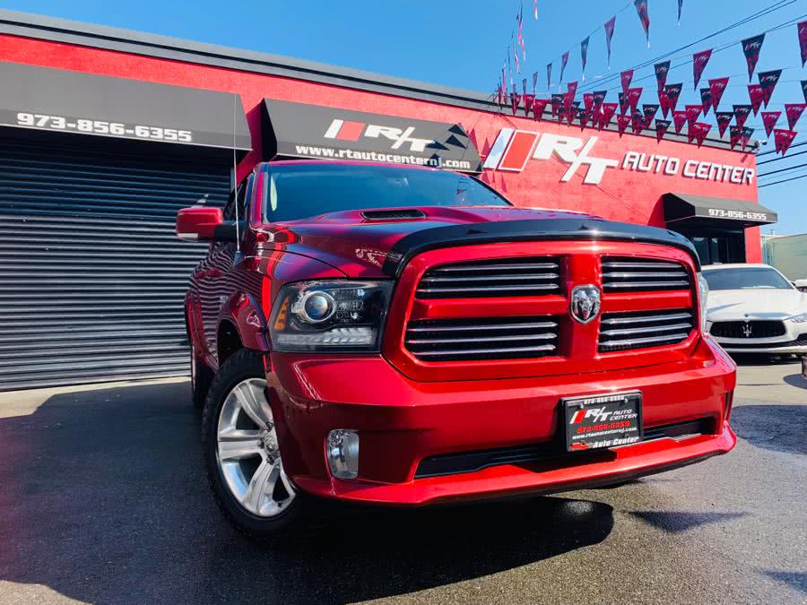 Used 2013 Ram 1500 in Newark, New Jersey | RT Auto Center LLC. Newark, New Jersey