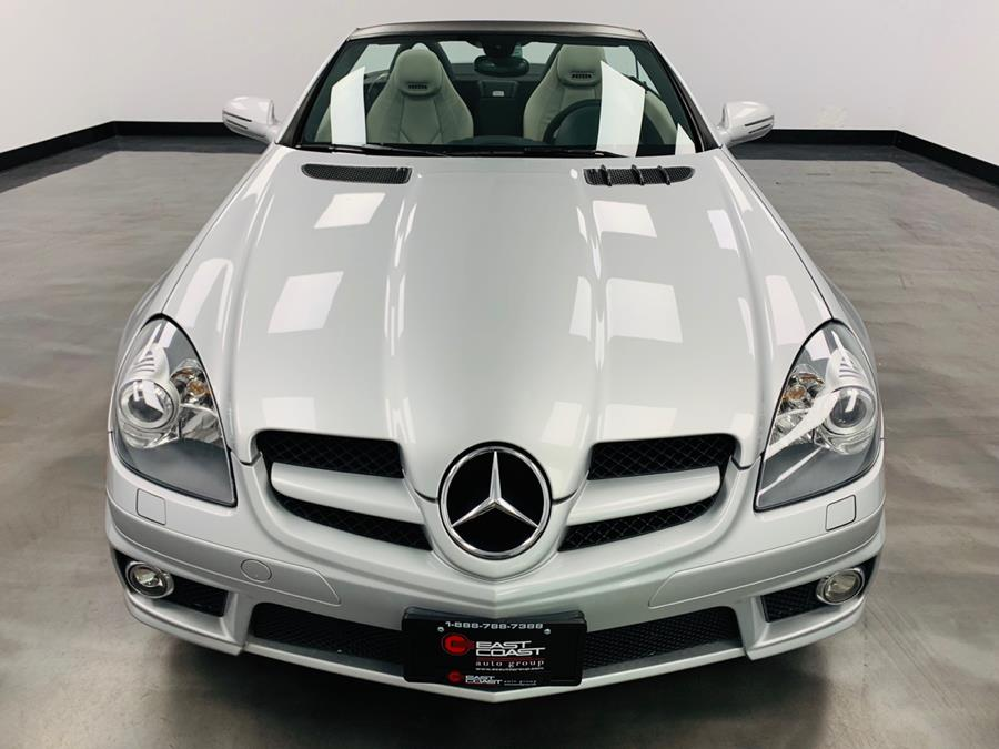 2011 Mercedes-Benz SLK-Class 2dr Roadster SLK300, available for sale in Linden, New Jersey | East Coast Auto Group. Linden, New Jersey