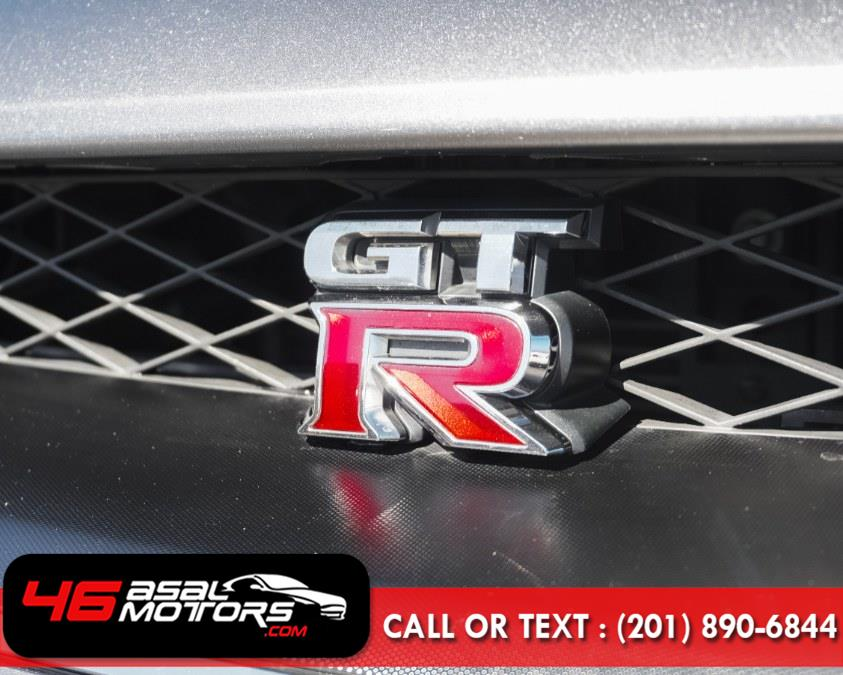 2014 Nissan GT-R 2dr Cpe Premium, available for sale in East Rutherford, New Jersey | Asal Motors 46. East Rutherford, New Jersey