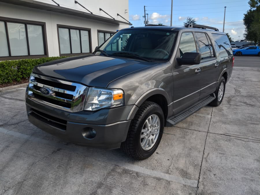 Used 2012 Ford Expedition EL in Orlando, Florida | 2 Car Pros. Orlando, Florida
