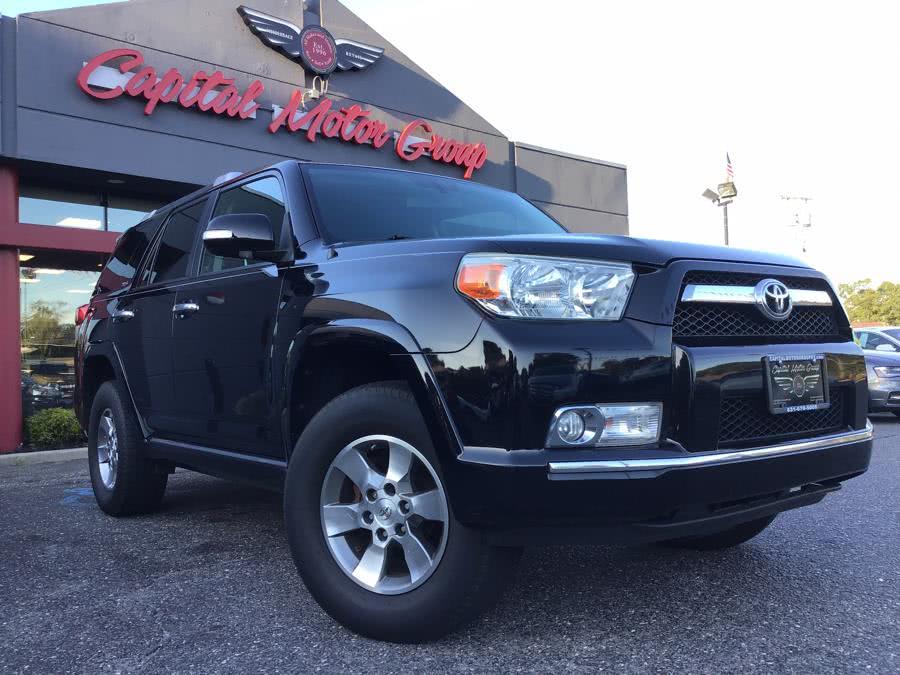 Used 2011 Toyota 4Runner in Medford, New York | Capital Motor Group Inc. Medford, New York