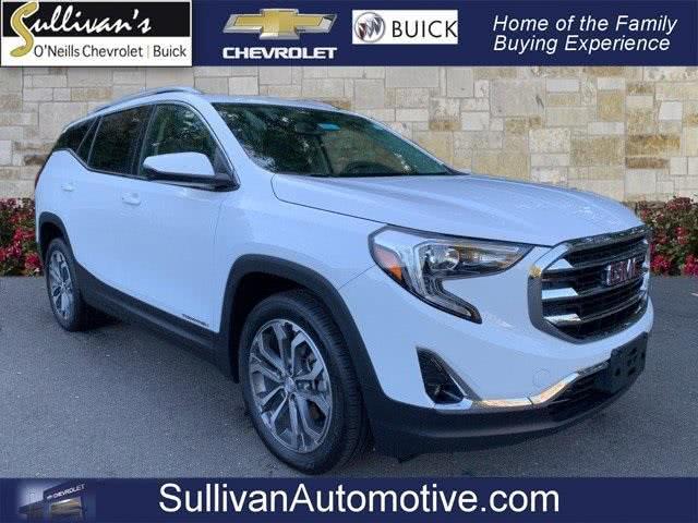 Used GMC Terrain SLT 2019 | Sullivan Automotive Group. Avon, Connecticut