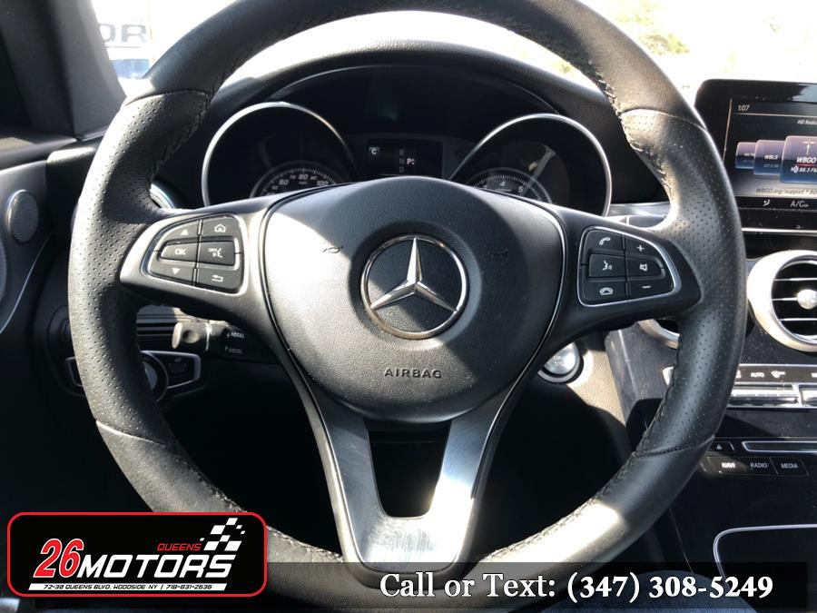 2017 Mercedes-Benz C-Class C 300 Coupe, available for sale in Bronx, New York | 26 Motors Corp. Bronx, New York