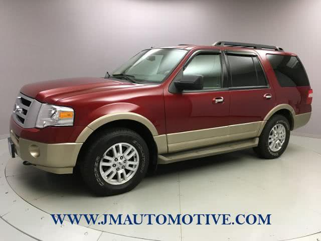 Used 2014 Ford Expedition in Naugatuck, Connecticut | J&M Automotive Sls&Svc LLC. Naugatuck, Connecticut
