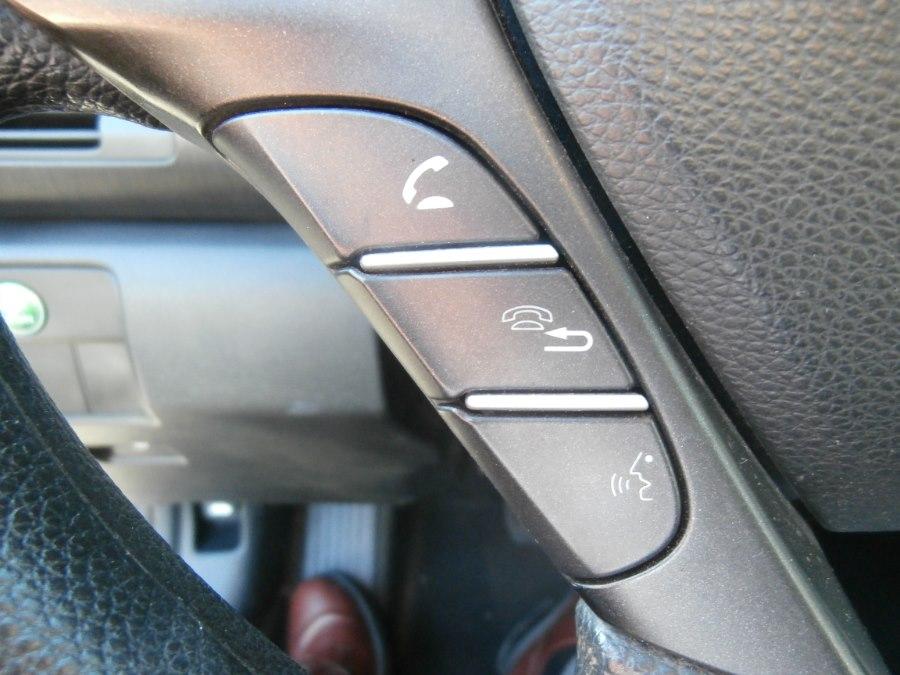 2014 Honda Accord Sedan 4dr I4 CVT EX, available for sale in Waterbury, Connecticut | Jim Juliani Motors. Waterbury, Connecticut
