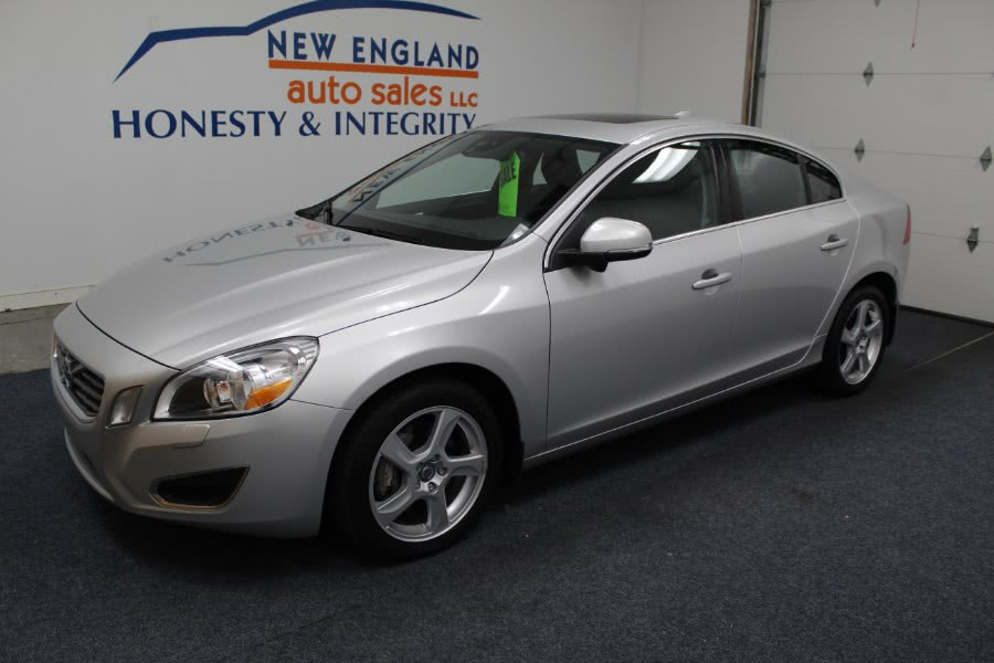 Used 2012 Volvo S60 in Plainville, Connecticut | New England Auto Sales LLC. Plainville, Connecticut