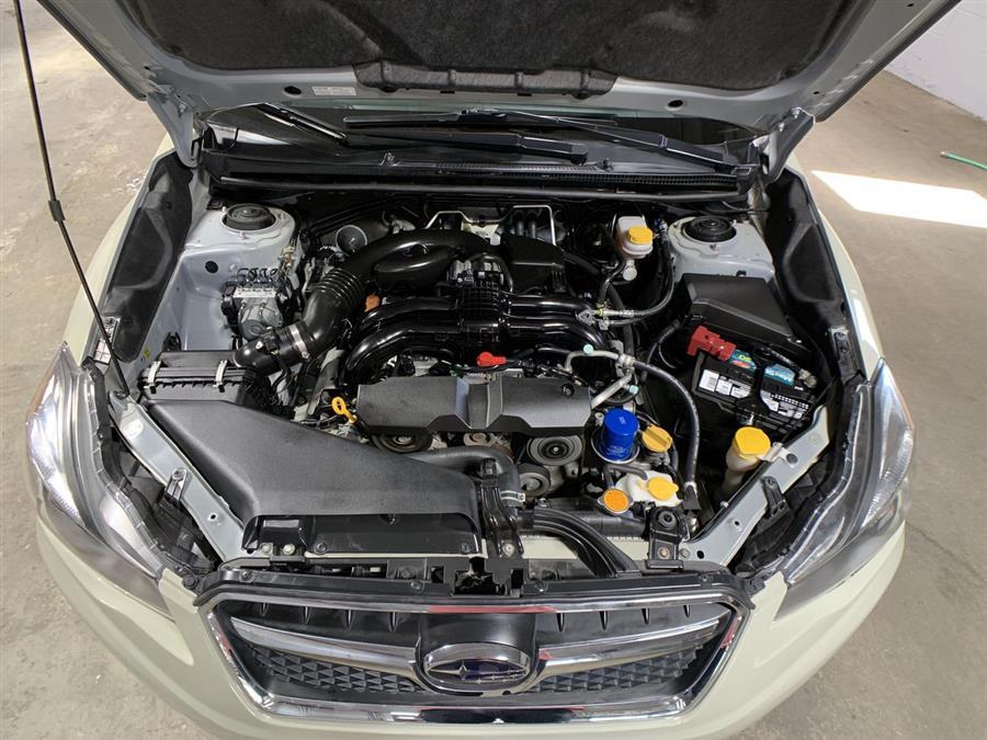 Used Subaru XV Crosstrek 5dr Auto 2.0i Premium 2013 | Wiz Leasing Inc. Stratford, Connecticut