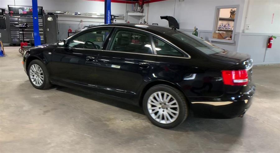 Used Audi A6 3.2 QUATRO 2008 | Wiz Leasing Inc. Stratford, Connecticut