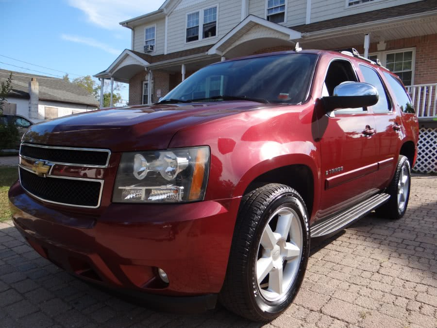 Used 2008 Chevrolet Tahoe in West Babylon, New York | SGM Auto Sales. West Babylon, New York