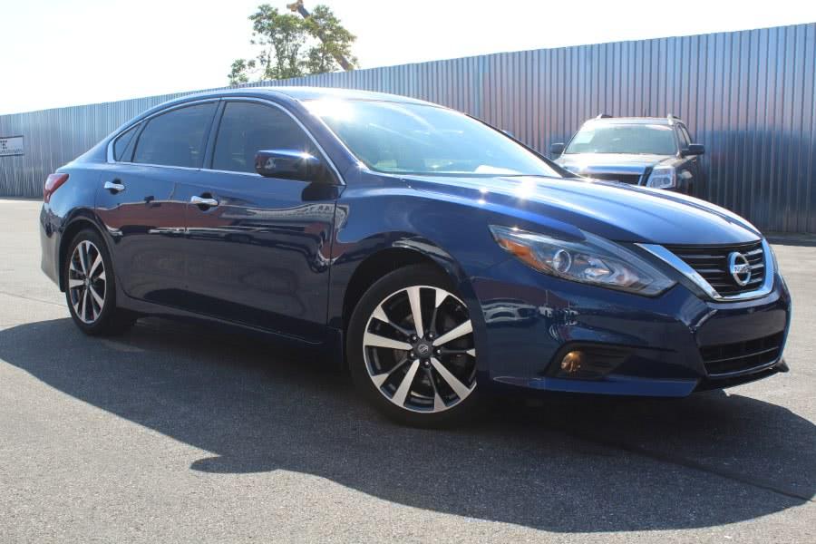 Used 2017 Nissan Altima in Deer Park, New York | Car Tec Enterprise Leasing & Sales LLC. Deer Park, New York