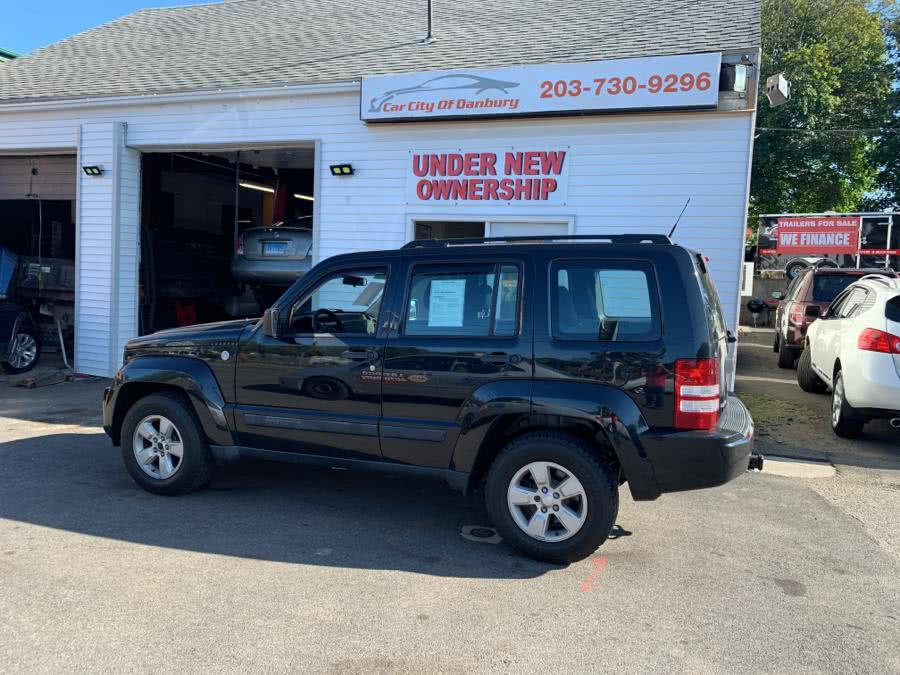 Used 2011 Jeep Liberty in Danbury, Connecticut | Car City of Danbury, LLC. Danbury, Connecticut