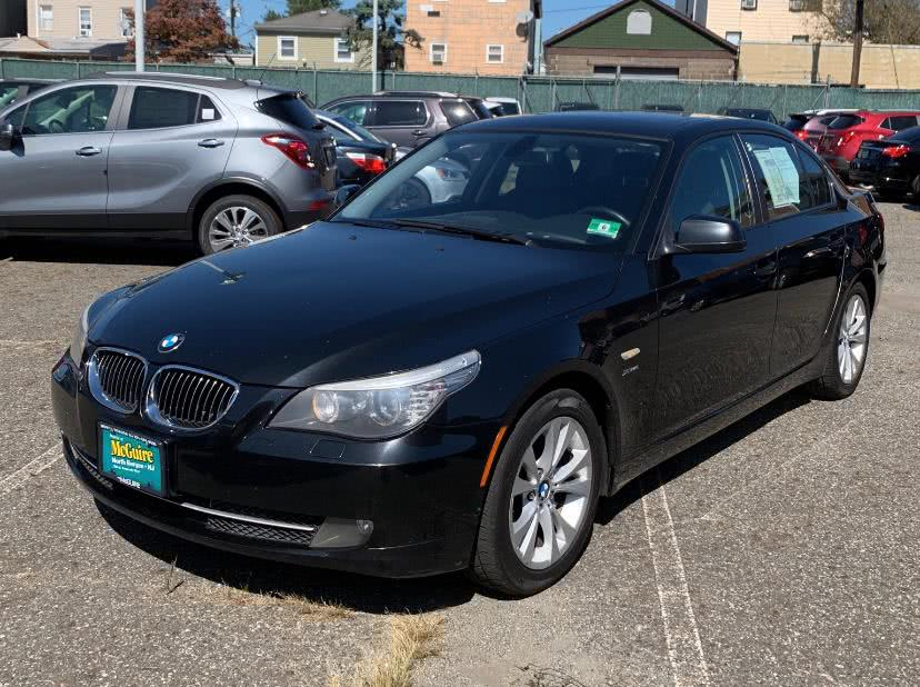 2010 BMW 5 Series 4dr Sdn 535i xDrive AWD, available for sale in Danbury, Connecticut | Car City of Danbury, LLC. Danbury, Connecticut