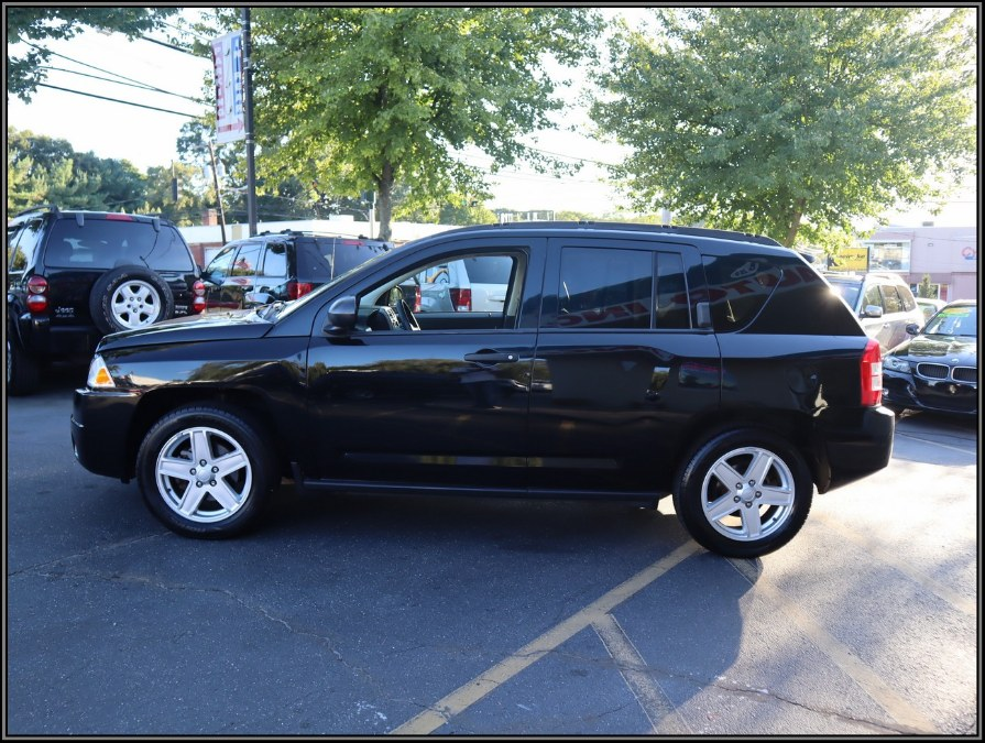 2007 Jeep Compass 4WD 4dr Sport, available for sale in Huntington Station, New York | My Auto Inc.. Huntington Station, New York