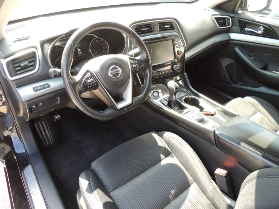 2017 Nissan Maxima SV 3.5L *Ltd Avail*, available for sale in Brooklyn, New York | Carsbuck Inc.. Brooklyn, New York