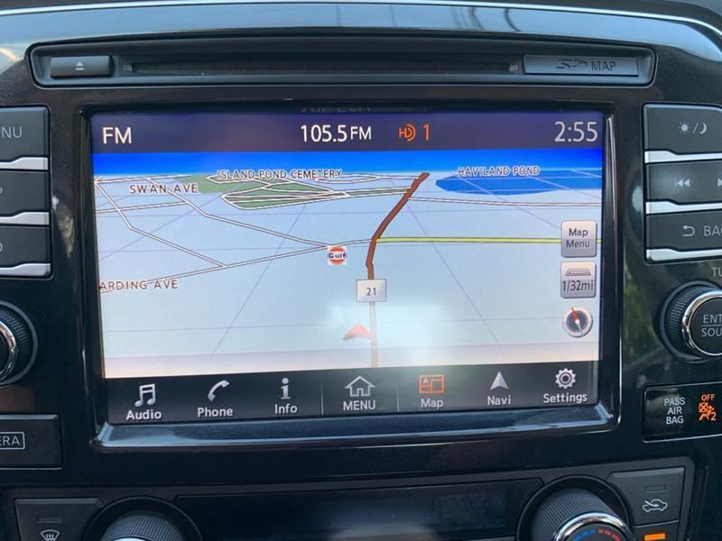 2017 Nissan Maxima 3.5 S 4dr Sedan, available for sale in Ludlow, Massachusetts | Ludlow Auto Sales. Ludlow, Massachusetts