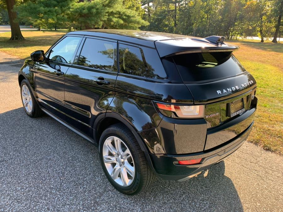 Used Land Rover Range Rover Evoque 5dr HB HSE Dynamic 2016 | Luxury Motor Club. Franklin Square, New York