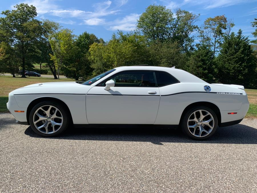 Used Dodge Challenger 2dr Cpe SXT Plus 2016 | Luxury Motor Club. Franklin Square, New York