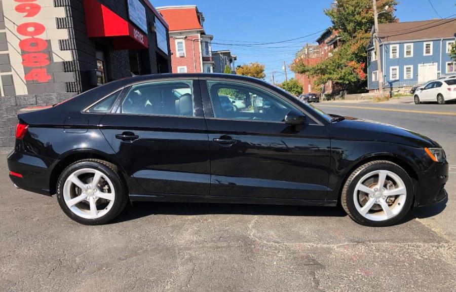 2015 Audi A3 4dr Sdn quattro 2.0T Premium Plus, available for sale in Chelsea, Massachusetts   Boston Prime Cars Inc. Chelsea, Massachusetts