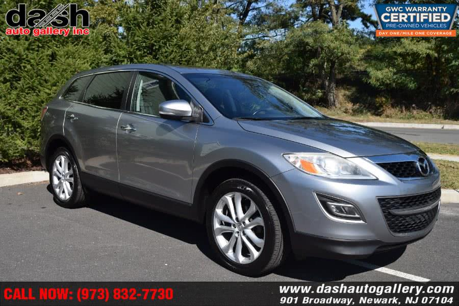 Used Mazda CX-9 AWD 4dr Grand Touring 2011 | Dash Auto Gallery Inc.. Newark, New Jersey