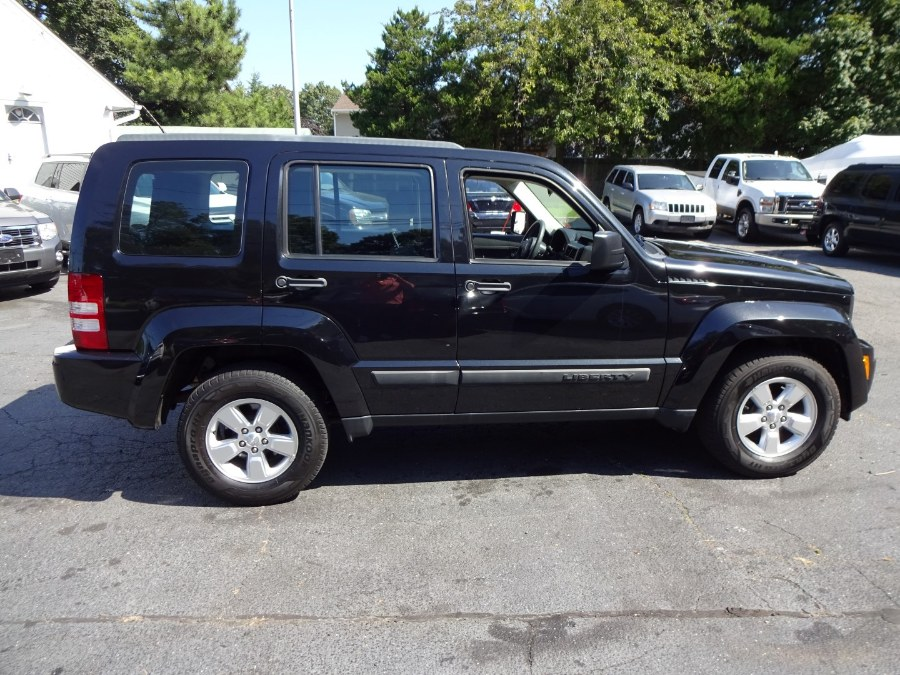 2012 Jeep Liberty 4WD 4dr Sport, available for sale in Islip, New York | Mint Auto Sales. Islip, New York