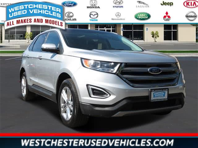 Used 2016 Ford Edge in White Plains, New York | Westchester Used Vehicles . White Plains, New York