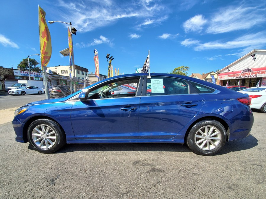 2018 Hyundai Sonata SE 2.4L SULEV, available for sale in Irvington, New Jersey | Foreign Auto Imports. Irvington, New Jersey
