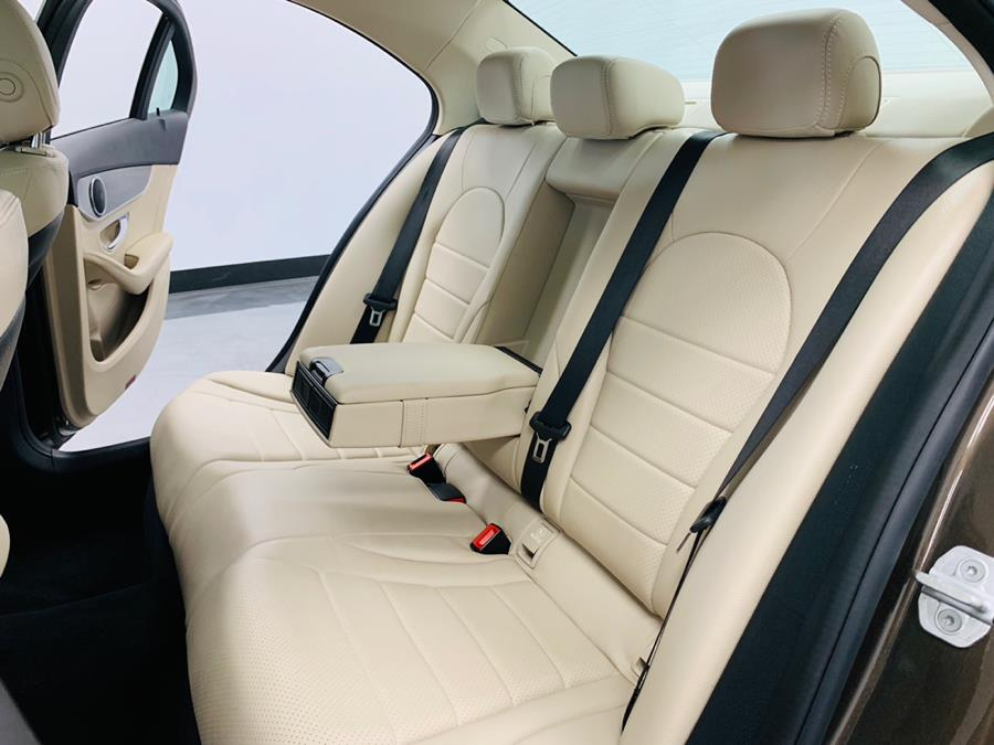 2016 Mercedes-Benz C-Class 4dr Sdn C 300 Luxury 4MATIC, available for sale in Linden, New Jersey | East Coast Auto Group. Linden, New Jersey