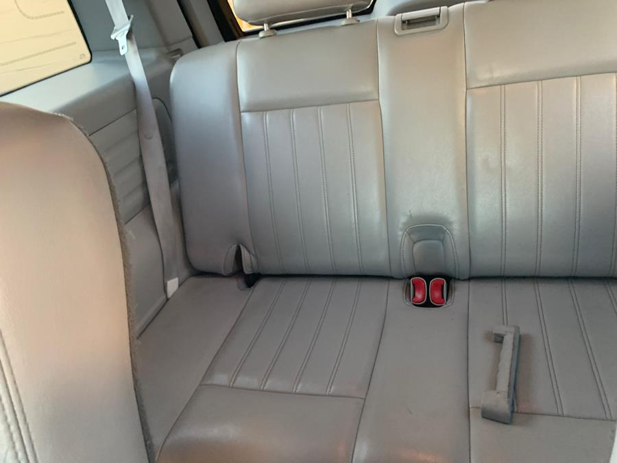2005 Lincoln Aviator 4dr AWD, available for sale in Brooklyn, New York | Brooklyn Auto Mall LLC. Brooklyn, New York