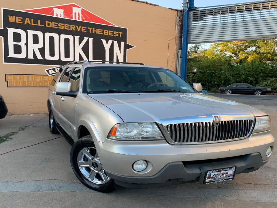 New 2005 Lincoln Aviator in Brooklyn, New York | Brooklyn Auto Mall LLC. Brooklyn, New York