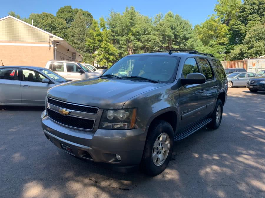 Used 2007 Chevrolet Tahoe in Cheshire, Connecticut | Automotive Edge. Cheshire, Connecticut