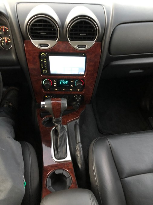 2008 GMC Envoy 4WD 4dr Denali, available for sale in Suffield, Connecticut | Suffield Auto Sales. Suffield, Connecticut