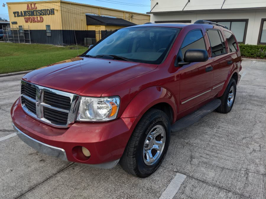 Used 2007 Dodge Durango in Orlando, Florida | 2 Car Pros. Orlando, Florida