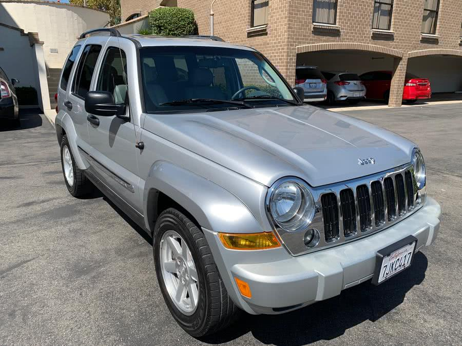Used 2007 Jeep Liberty in Lake Forest, California | Carvin OC Inc. Lake Forest, California
