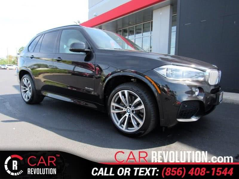 Used 2016 BMW X5 in Maple Shade, New Jersey   Car Revolution. Maple Shade, New Jersey