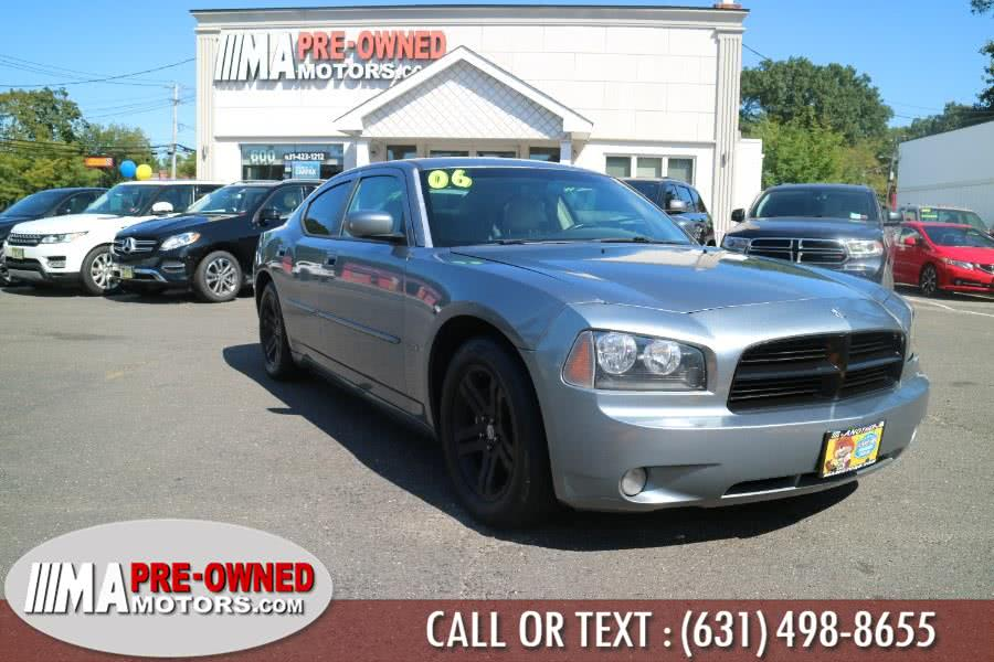 Used 2006 Dodge Charger in Huntington, New York | M & A Motors. Huntington, New York