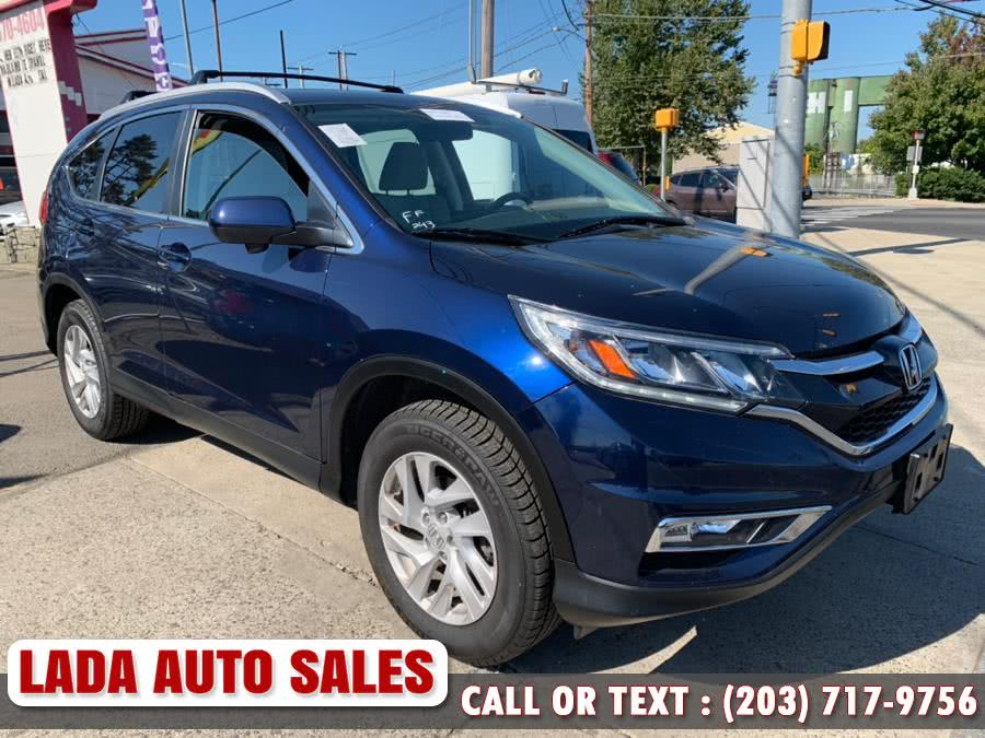 Used 2016 Honda CR-V in Bridgeport, Connecticut | Lada Auto Sales. Bridgeport, Connecticut