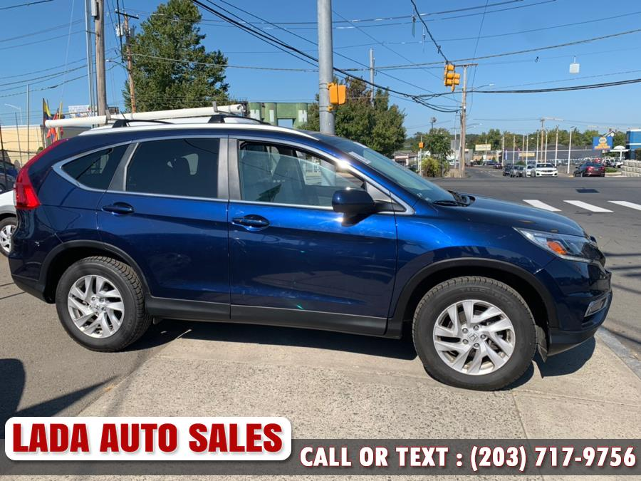2016 Honda CR-V AWD 5dr EX, available for sale in Bridgeport, Connecticut | Lada Auto Sales. Bridgeport, Connecticut