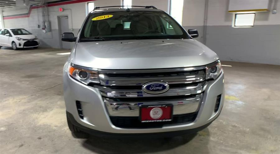 Used Ford Edge 4dr SE AWD 2013 | Wiz Leasing Inc. Stratford, Connecticut