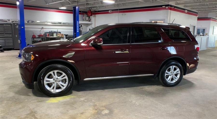 Used Dodge Durango AWD 4dr Crew 2012 | Wiz Leasing Inc. Stratford, Connecticut